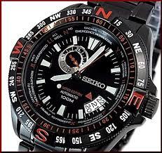 bright rakuten global market 500 seiko x2f superior self 500 seiko superior self winding watches limited model men watch black metal belt