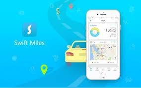 business mileage tracker announcing swift miles an ai powered mileage tracker