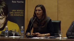 Resultado de imagen de ROSA HUERTAS