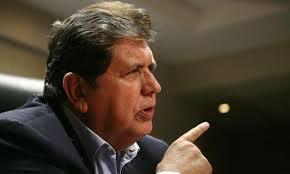 Alan García sostiene que no devolución de aportes es una apropiación indebida. Jueves, 12 de septiembre de 2013 | 11:57 am. Alan García Pérez - imagen-alan-garcia