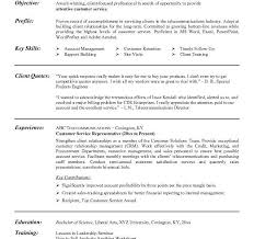 download resume objective examples customer service - Resume Objective For  Customer Service Representative