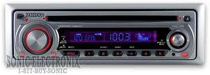 kenwood kdc 128 kdc128 all car stereos sonic electronix kenwood kdc 128