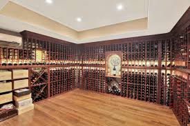 Wine Cellar Pictures Crafting The Perfect Wine Cellar James River Construction