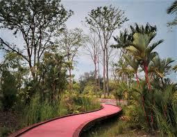 jurong lake gardens parks nature
