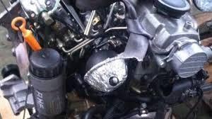 Motor Vw Bora 4 1.9 tdi 81 kw 110 cp cod motor AHF ASV #12457279