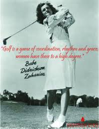 Women Golfers Golf By Quotes. QuotesGram