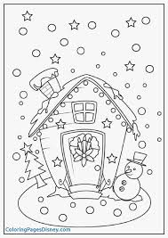 Coloring Inspiration Coloringtmare Before Christmas Pages New To