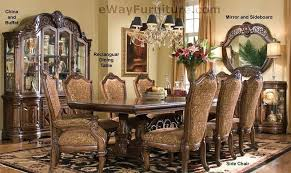 English Dining Room Furniture Best Inspiration
