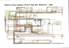 porsche 914 wiring harness wiring diagram repair guides 1972 porsche 914 wiring diagram wiring diagram new72 porsche wiring diagram wiring diagram inside 1973 porsche