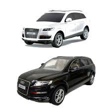 <b>Радиоуправляемая машина Rastar Audi</b> Q7 1:24 - RAS-27300