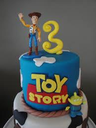 6 Toy Story Cakes For Girls Photo Toy Story Jessie Birthday Cake