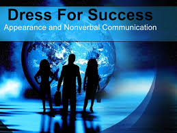 dress for success jpg cb  dress for success appearance and nonverbal communication