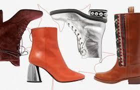 Питон, ботфорты, белый цвет: главная женская <b>обувь</b> этой ...