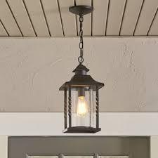 outdoor hanging lighting fixtures. Plain Fixtures Barrow 1 Light Outdoor Hanging Lantern Intended Lighting Fixtures G
