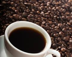 You should have trusted this face. Why You Should Drink Your Coffee Black