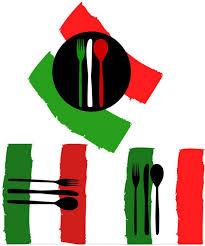 Italian Logos Italian Food Logo Vector Graphic Free Download