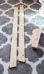 Diy Blanket Ladder Diy Blanket Ladder Under 10 Domestically Speaking