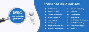 Freelance SEO Services - Home | Facebook