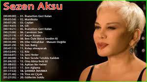 Sezen Aksu en iyi albümü 2018 - Sezen Aksu Hist Albümü 2018 - YouTube