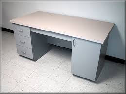 Pedestal Desk Unit