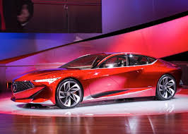 2018 acura precision. exellent precision the precision concept is a bold edgy supercarstyled sedan with 2018 acura precision e