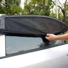 2PCS Adjustable Adjustable <b>Auto Car</b> Side Rear <b>Window Sun</b> ...
