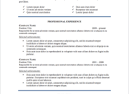 Great Best Resume Fonts Contemporary Documentation Template
