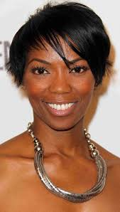 Hairstyles Hairstyles Short Haircuts For Black Women Licious Bob