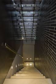 Brilliant Dark Basement Stairs Fresh On Classic Unique With Throughout Inspiration