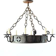 cut out chandelier iron w star the big large with design wooden