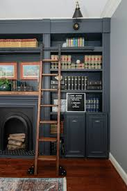 library office. Antique Doors Library Office C