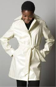 Utex Design Long Coat Utex Three Quarter Length Shine Trench Coat Nordstrom