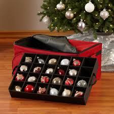 Snapware Christmas Ornament Storage Boxes Make Organizing A SnapChristmas Ornament Storage