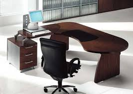modern wood office furniture. Contemporary Wood Office Furniture (View 4 Of 25) Modern H