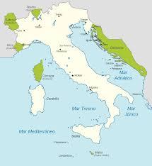 Filegreater Italy 1919 Map Essvg Wikimedia Commons