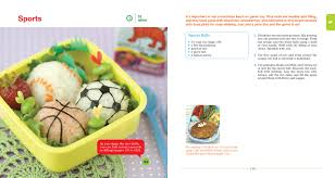 Bento Box Decorations YumYum Bento Box Fresh Recipes for Adorable Lunches Maki Ogawa 22
