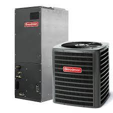 goodman 1 ton mini split. complete split system heat pumps goodman 1 ton mini 0