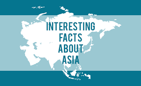 Fast facts asian pacific