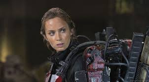 Doug liman directed the film based on a screenplay adapted from the 2004 japanese light novel all you. Emily Blunt Hofft Immer Noch Auf Edge Of Tomorrow 2