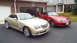 chrysler crossfire 2004 black. shopping u0026 pricing questions i am interested in the chrysler crossfire but wondering why prices cargurus 2004 black
