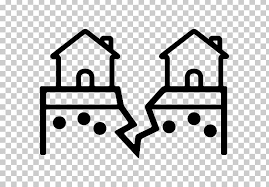 For your convenience, there is a search service on the main page of the site that would help you find images similar to earthquake clipart black and white with nescessary type and size. Earthquake Computer Icons Png Clipart Angle Area Black Black And White Building Free Png Download
