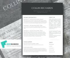 free design resume templates – sureshothockeyschool.com