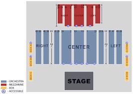Au Rene Theater Seating Chart Fort Lauderdale Arts Entertainment My Century Village Deerfield Beach