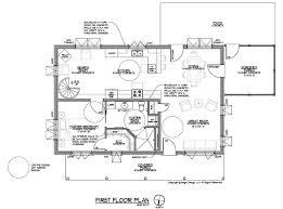 jmcintyre 12 lofty floor plan autocad practice