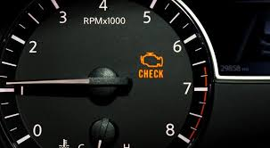 top reasons your check engine light is on