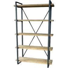 wood and metal shelves wood and metal shelves custom steel wooden shelving units industrial post