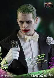 the joker tuxedo version prototype shown