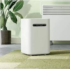 New <b>Smartmi Evaporation</b> Air <b>Humidifier 2</b> offered for $180.99