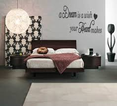 bedroom wall design. Wall Decorating Ideas For Bedroom Design