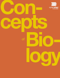 Big Ideas In Biology Chart Answers Concepts Of Biology Open Textbook Library